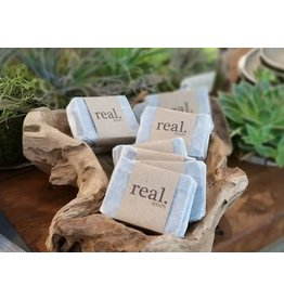 Real Soaps Charcoal Facial Soap