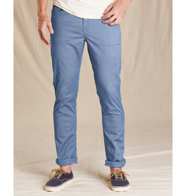 Toad & Co Mission Ridge 5 Pocket Lean Pant