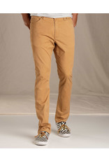 Toad & Co Mission Ridge 5 Pocket Lean Pant