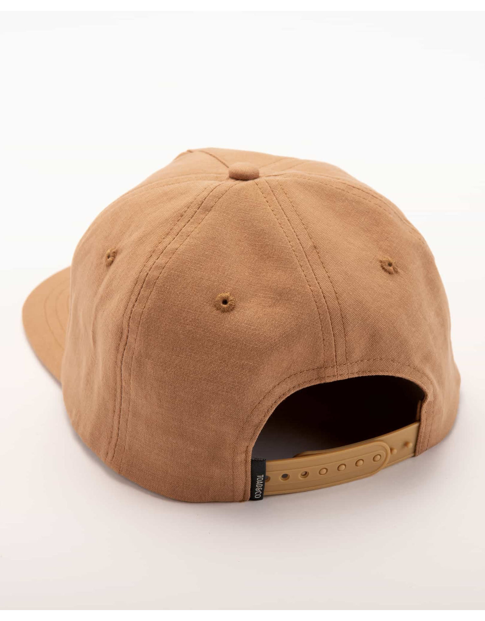 Toad & Co I'm With Her Hat - Tabac Vintage Wash