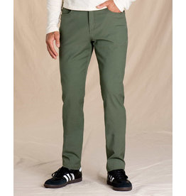 Toad&Co Woodsen 5 Pocket Lean Pant