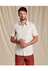 Toad & Co Airlift Short Sleeve Slim Shirt