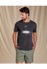 Toad & Co Universal You Short Sleeve Primo Tee