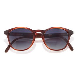 Sunski Yuba Caramel Ocean Sunglasses