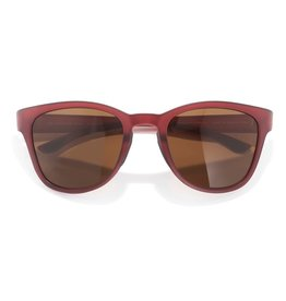 Sunski Topeka Crimson Amber Sunglasses
