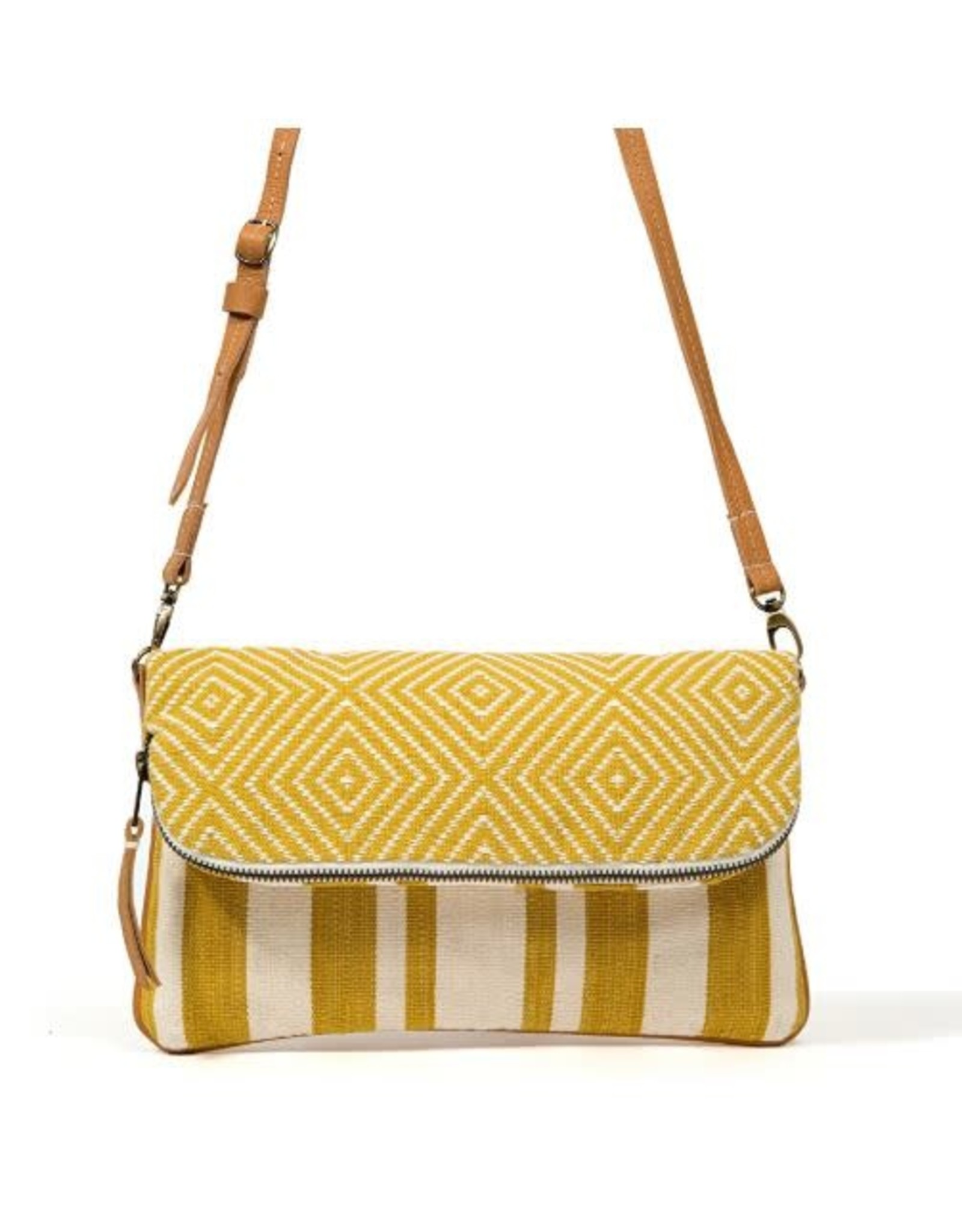 Mercado Global Paulina Crossbody