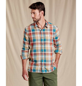 Toad & Co Debug Peak Season LS Shirt