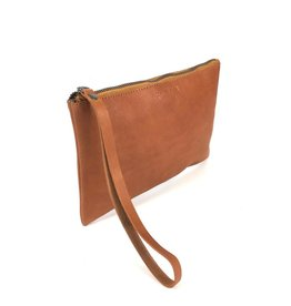 Causegear Leather Clutch