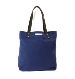 Causegear Day Tote Indigo