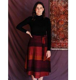 Mysuru Midi Skirt
