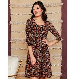 Novela Dress Plus