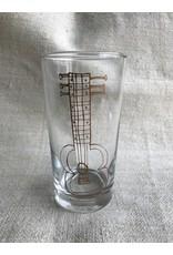 Collins glass -Guitar