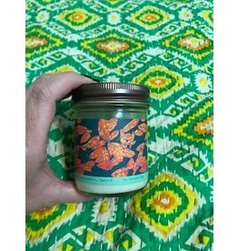 Pumpkin Sage Candle
