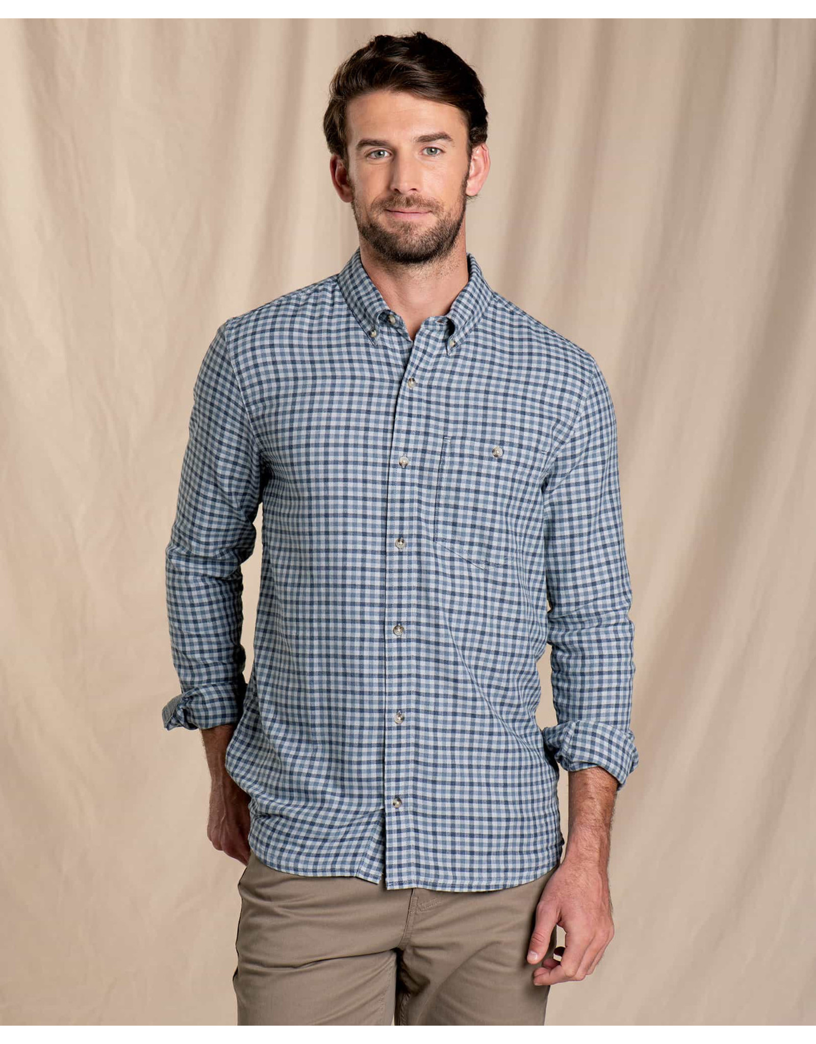 Toad&Co Airsmyth LS Shirt