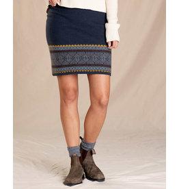 Toad&Co Merritt Merino Sweater Skirt