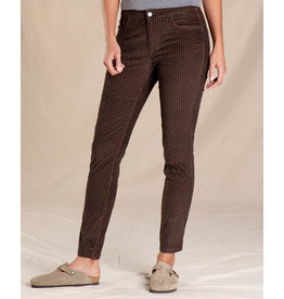Toad&Co Cruiser Cord Skinny Pant
