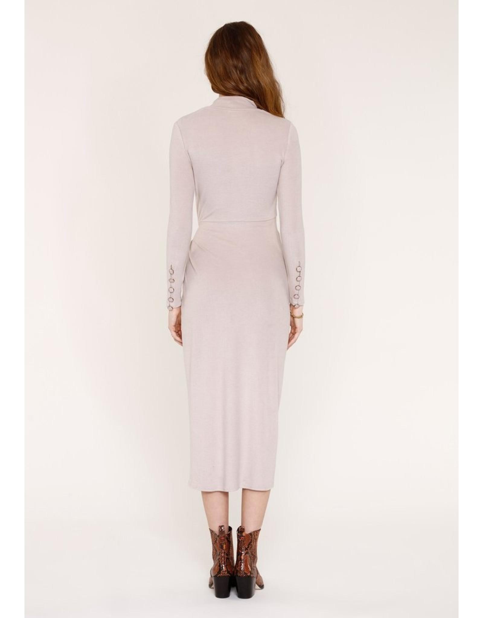 Hattle Dress