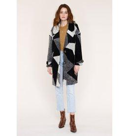 Nahla Coat