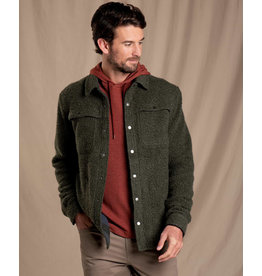 Toad&Co M's Telluride Sherpa Shirtjac