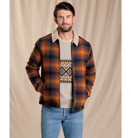 Toad&Co M's Burntside Trucker Jacket