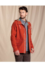 Toad&Co M's Forester Pass Sherpa Parka