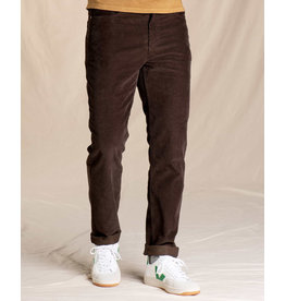 Toad&Co Jet Cord Lean Pant