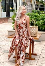 Alexis Gaiana dress