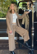 Alexis Iden Pants Brown