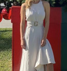 Just Bee Queen Fabiola Dress Ivory