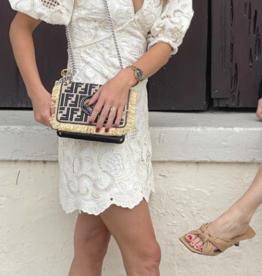 Alexis Blanca Dress