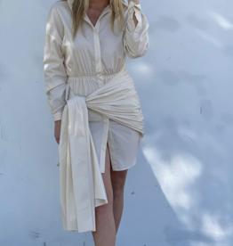 Rony Kobo Karmen Dress Sand