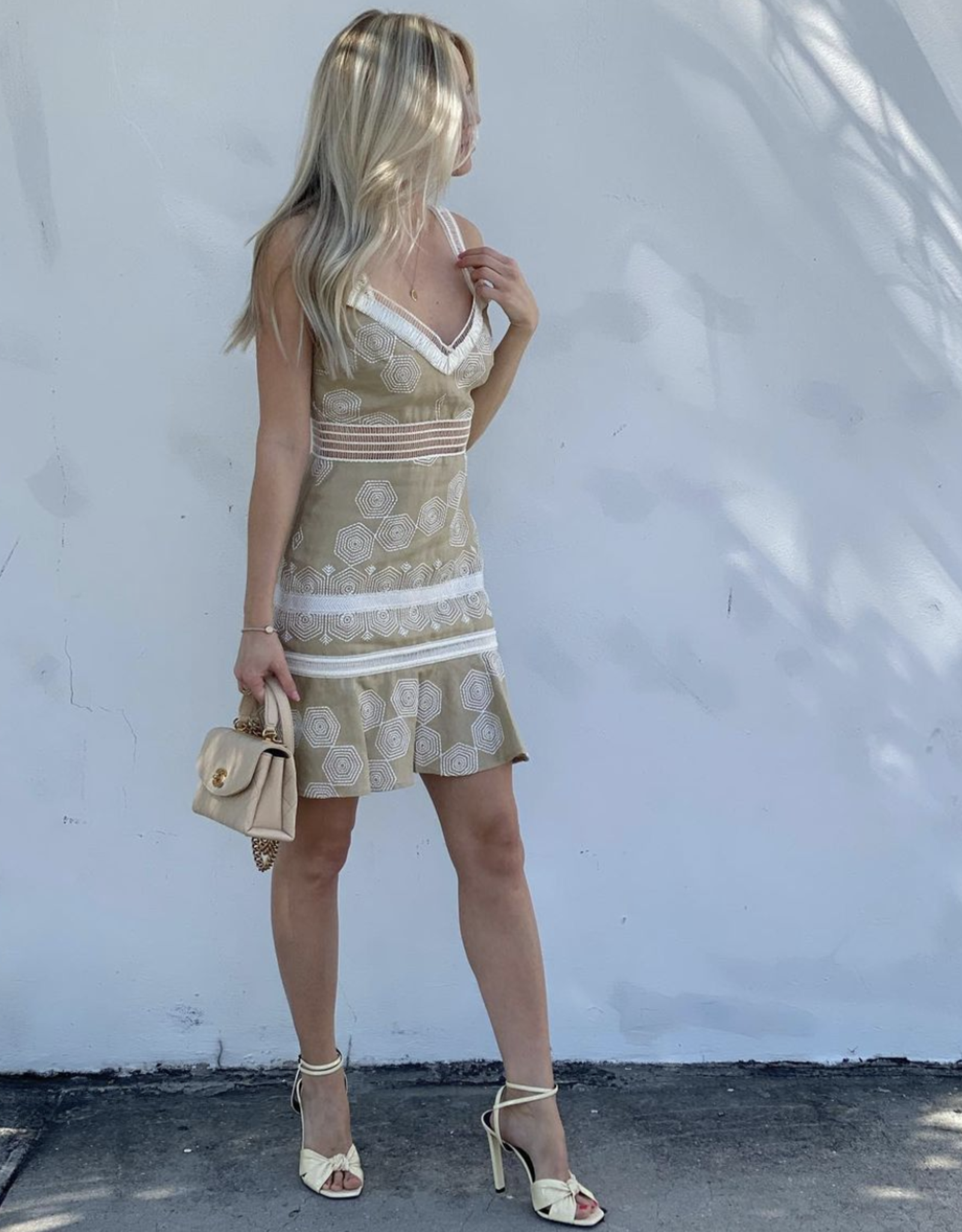 Alexis Marilla Dress