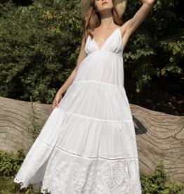 Guadalupe Luana Long Dress