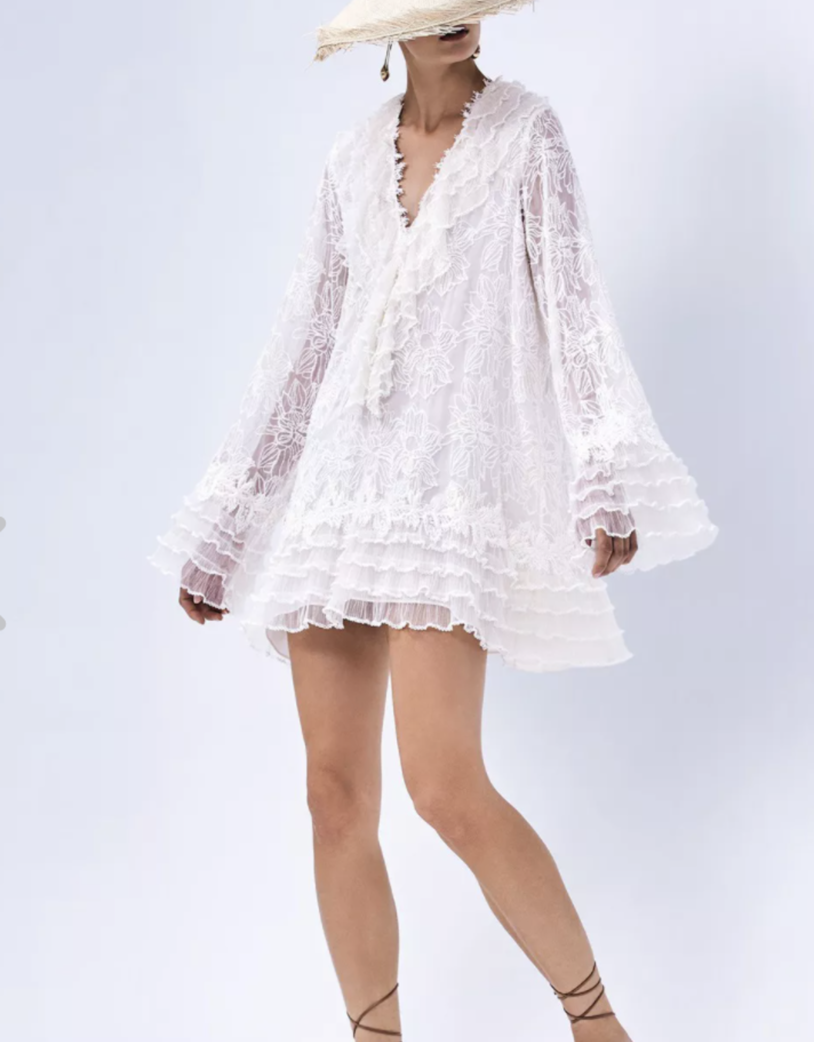 Alexis Fairuza Dress