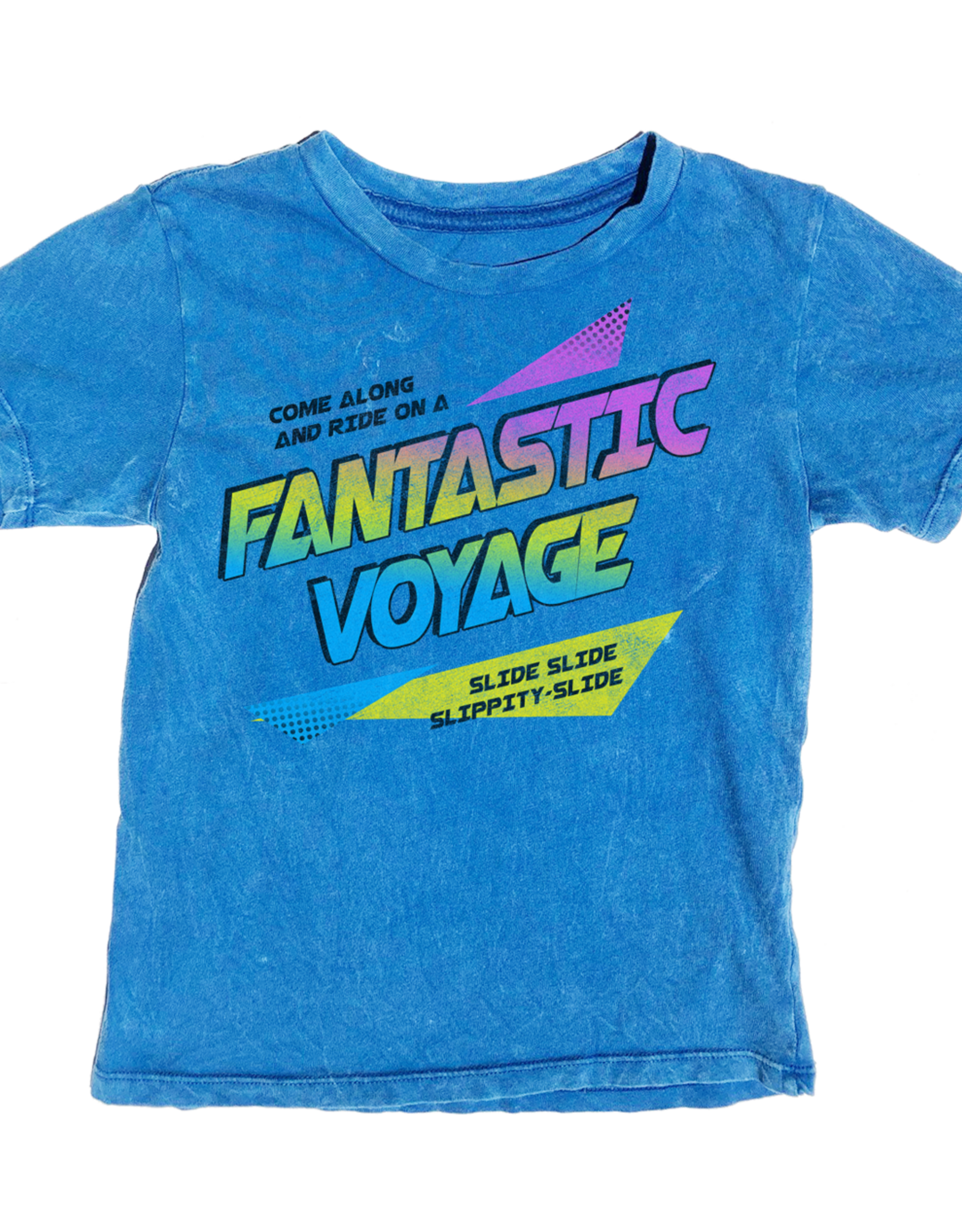 Rowdy Sprout Fantastic Voyage Tee