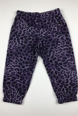 Spiritual Gangster Cheetah Sweatpants