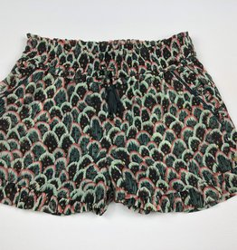 Scotch & Soda Shorts Green