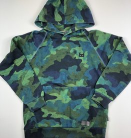MUNSTER Seal Crew Camo