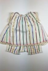 ALMIRAH Dee Dress Rainbow