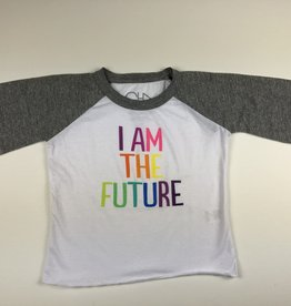 Chaser My Future Tee