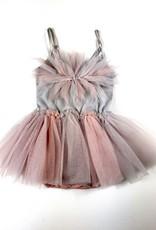 TDM Passion Petal dress