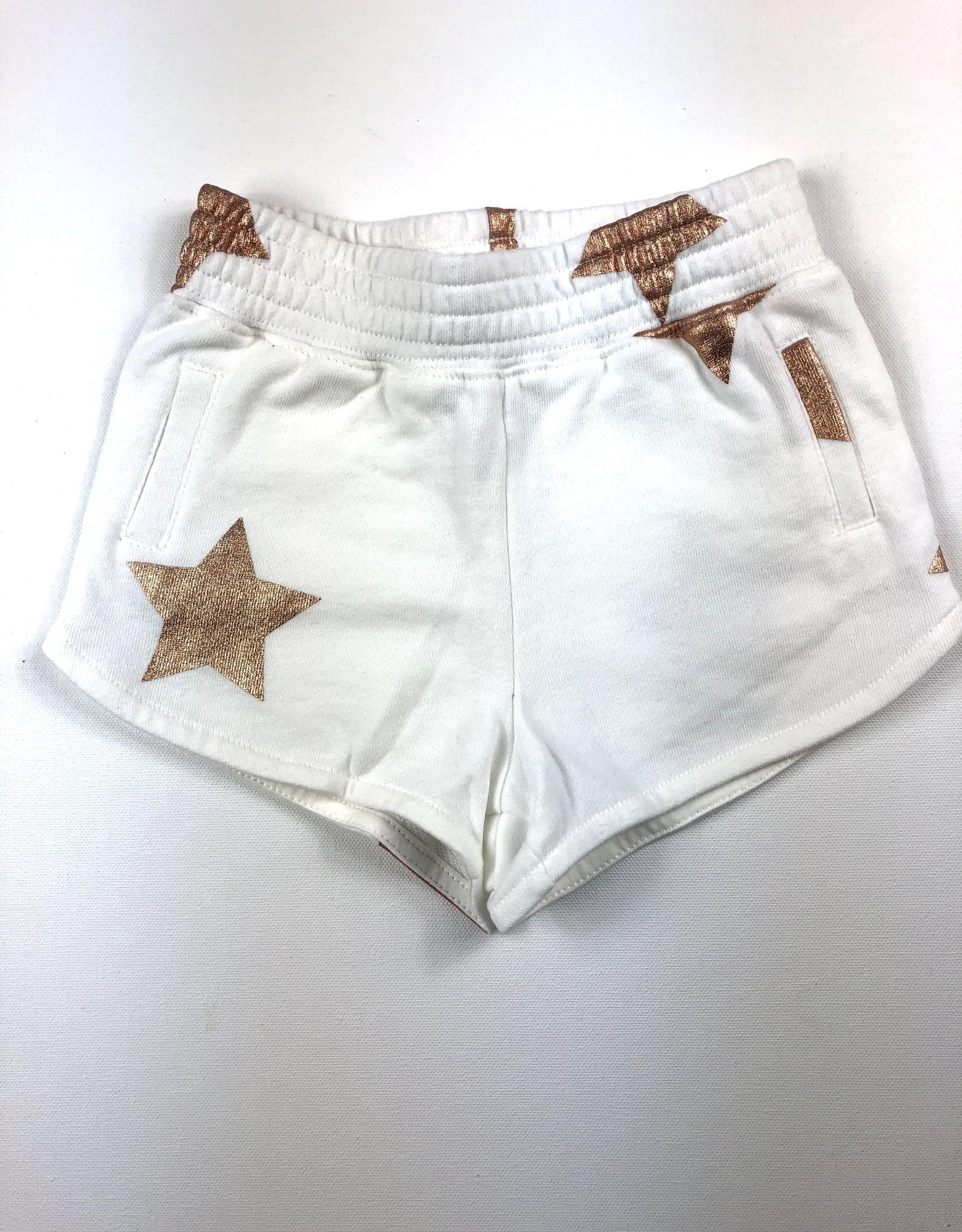 Spiritual Gangster Star Shorts