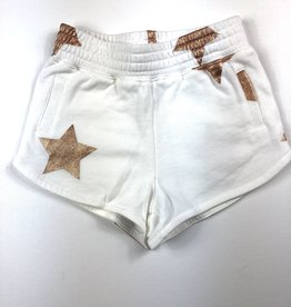 Spiritual Gangster Star Shorts