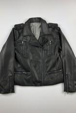 Chaser Moto Jacket blk