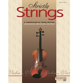 Alfred Strictly Strings