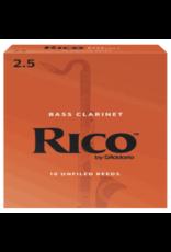 D'Addario Rico by D'Addario Bass Clarinet Reeds
