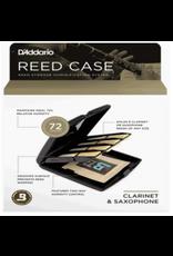 Rico D'Addario Single Reed Storage Case