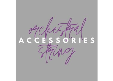 Orchestral String Accessories