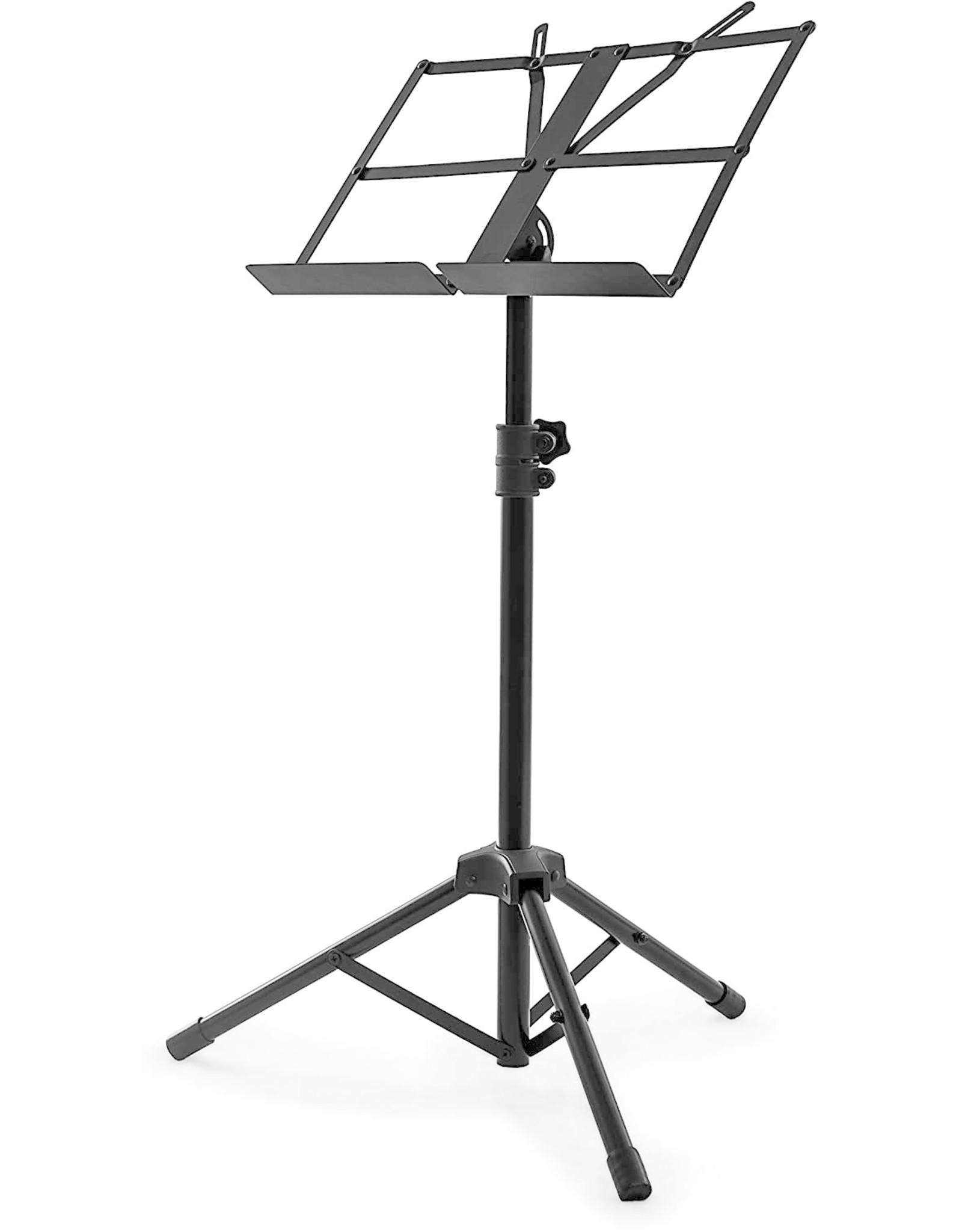 Nomad Nomad Open Folding Desk Music Stand