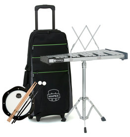 Mapex Mapex Rolling Percussion Bell Kit
